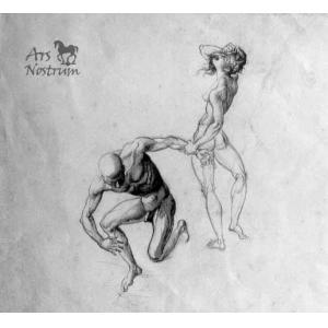 Untitled -Naked (c.1932)