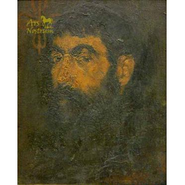 Unknown portrait (c.1912)