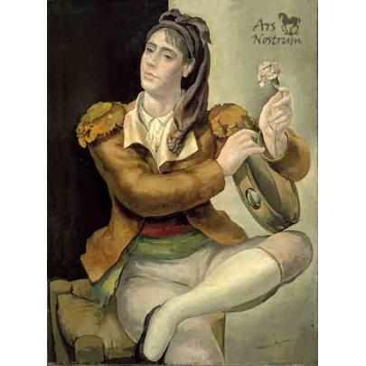 Danseur Spagnol (1923)