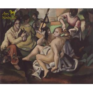 Le matin (1924)