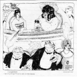 A l'Eldorado (1911)