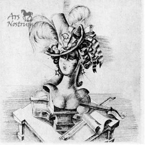 Cléonthe-Still life (1927)