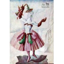 Costume Bergère - Sonatina (1929)