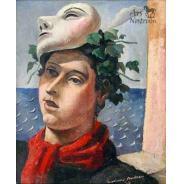 L'homme au masque (1926)