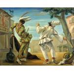 Bastinadoes (1934)