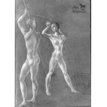 Les acrobates (1935)