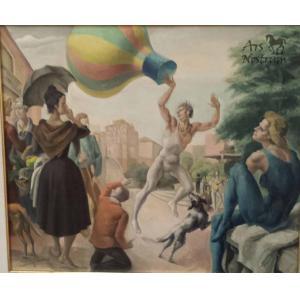Le Ballon (1931)