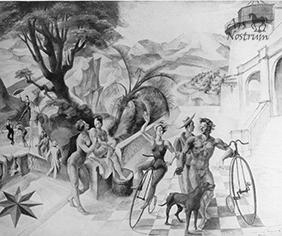 Acròbates (1931)