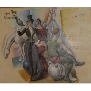 Groupe de circ (1931)