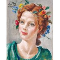 Flora - Primavera (1935)