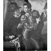 Isabelita – Carmencita de torero (1936)