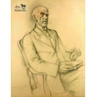 Portrait de Monsieur Henri de Régnier (1934)
